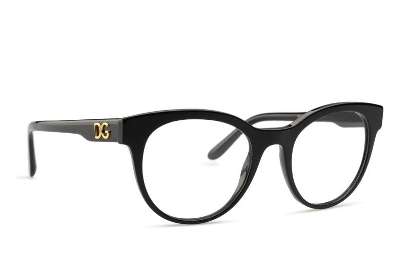 Dolce & Gabbana 0Dg3334 501 52 Dolce & Gabbana