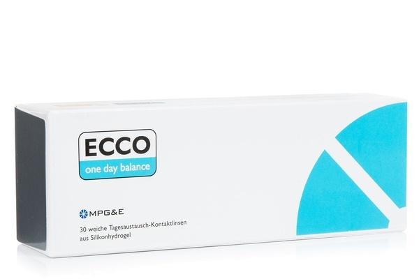 ECCO One Day Balance (30 lentile)