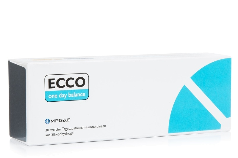 ECCO One Day Balance (30 linser)