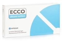 ECCO Silicone Comfort (6 čoček)