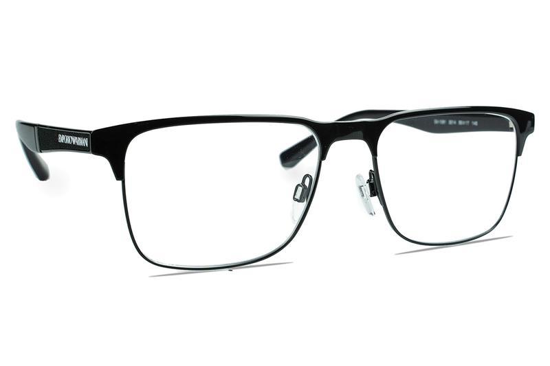 Emporio Armani 0Ea1061 3014 55 Dioptrické brýle