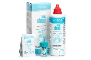 Ever Clean 350 ml met lenzendoosje