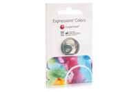 Expressions colors (1 čočka) - nedioptrická