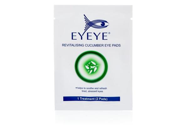 Eyeye – comprese oculare cu extract de castravete(2 bcț)