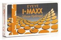 Eyeye I Maxx (6 čoček)