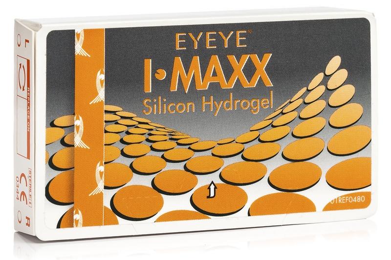 Eyeye I-Maxx (6 linser)