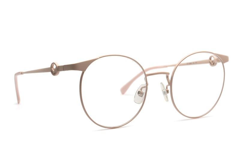Fendi Ff 0305 35J 21 52 Dioptrické okuliare