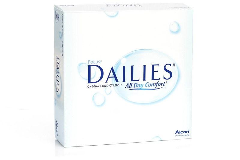 Focus Dailies (1x90)