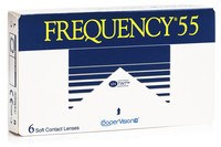 Frequency 55, 6er Pack