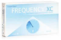 Frequency XC