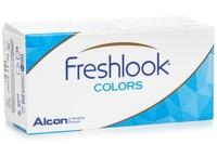 FreshLook Colors (2 čočky) - nedioptrické