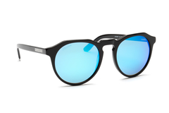 Hawkers Diamond Black Clear Blue Warwick X