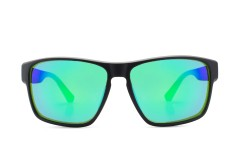 Hawkers Polarized Black Emerald Faster