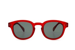 Izipizi Sun Junior #C Red Crystal (for age 5 - 10 years)