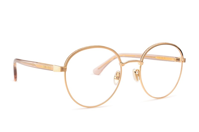 Jimmy Choo Jc267/G Ddb 21 52 Dioptrické okuliare