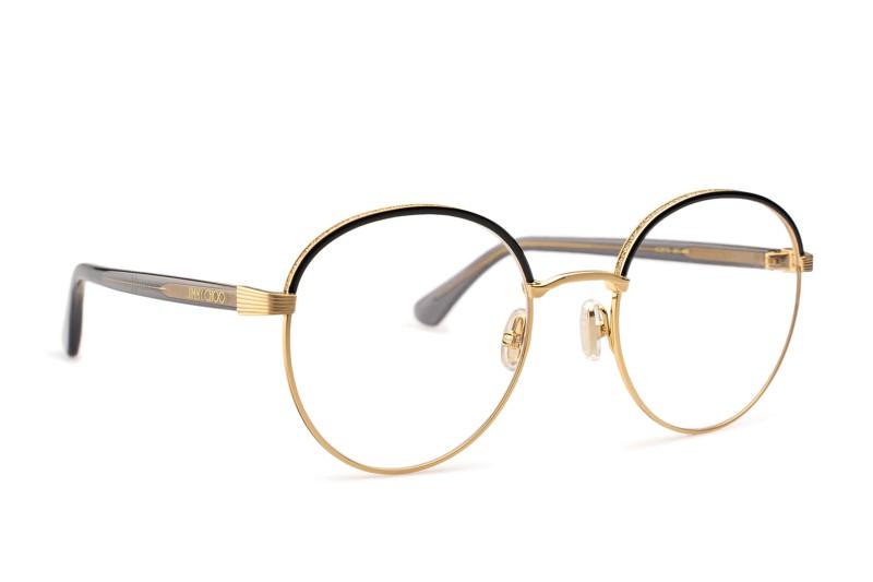 Jimmy Choo Jc267/G J5G 21 52 Dioptrické okuliare