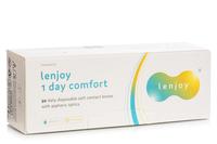 Lenjoy 1 Day Comfort (30 čoček)