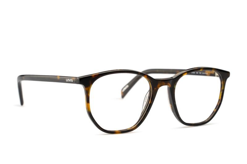 Levi´s Levi's Lv 1002 086 19 51 Dioptrické okuliare