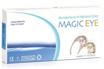Magic Eye (2 šošovky) - dioptrické