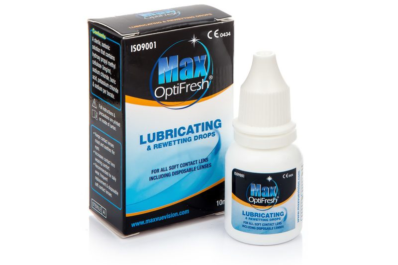 Max OptiFresh 10 ml