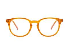 Meller Bio-Acetate Banna Orange Tigris