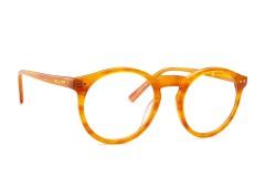 Meller Bio-Acetate Kubu Orange Tigris