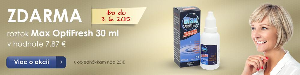 K nákupu nad 20 EUR darček za 7,40 EUR. Len do 3. júna!