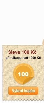 Sleva 100 Kč