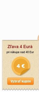 zlava 4 eura