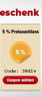 Sleva 5 %