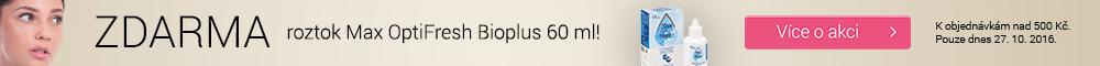 Zdarma jen dnes: Šikovný roztok vceně 109 Kč