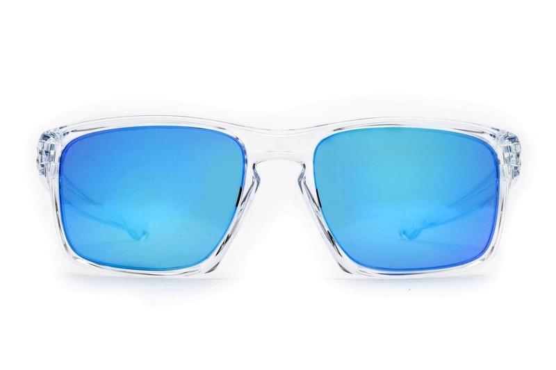 60650d249a ... Oakley Sliver OO 9262 06 57 2. Virtual Mirror
