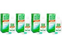 OPTI-FREE Express 4 x 355 ml s pouzdry