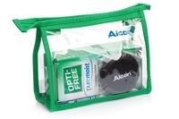 OPTI-FREE Puremoist 90 ml с кутийка - подаръчен комплект
