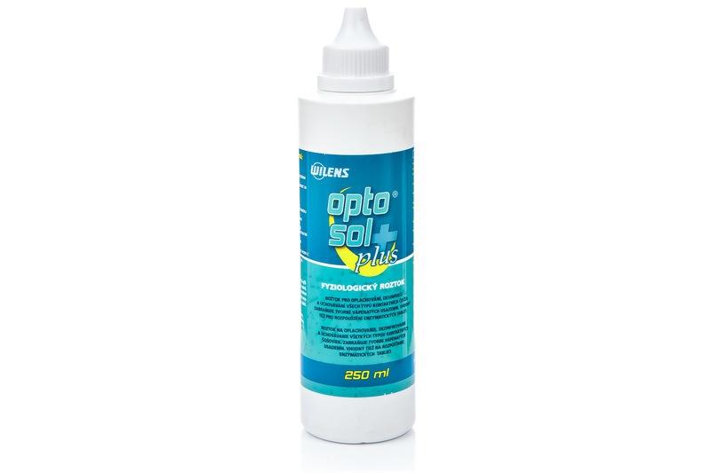 Image of   OPTOSOL plus 250 ml
