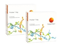 Proclear 1 day CooperVision (180 lentile)