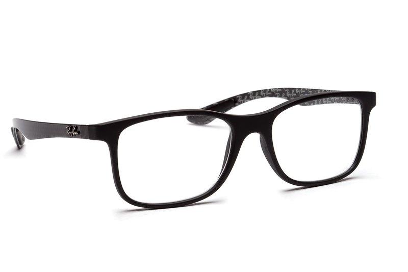E-shop Ray-Ban 0Rx8903 5263 53 Dioptrické brýle