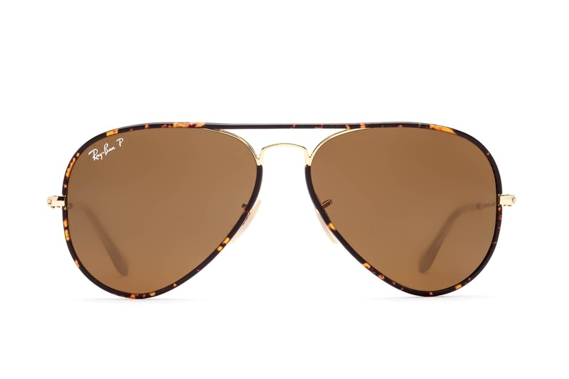 bf3055ad234 Limited Edition Ray-Ban Aviator Full Color RB3025JM 001 57 58