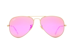 Ray-Ban Aviator Large Metal RB3025 112/4T 58