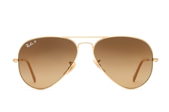 Ray-Ban Aviator Large Metal RB3025 112/M2 58