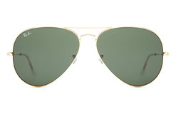 Ray-Ban Aviator Large Metal RB3025 001 62