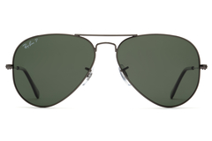 Ray-Ban Aviator Large Metal RB3025 004/58 58