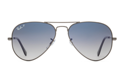 Ray-Ban Aviator Large Metal RB3025 004/78 58