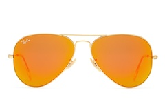 Ray-Ban Aviator Large Metal RB3025 112/69 58