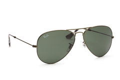 Ray-Ban Aviator Large Metal RB3025 919131 58