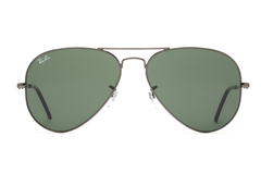 Ray-Ban Aviator Large Metal RB3025 W0879 58