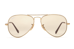Ray-Ban Aviator Metal II RB3689 001/T2