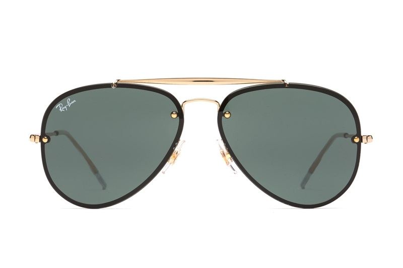 Ray-Ban Blaze Aviator RB 3584N 905071 58 2. Virtual Mirror cdec404bb0