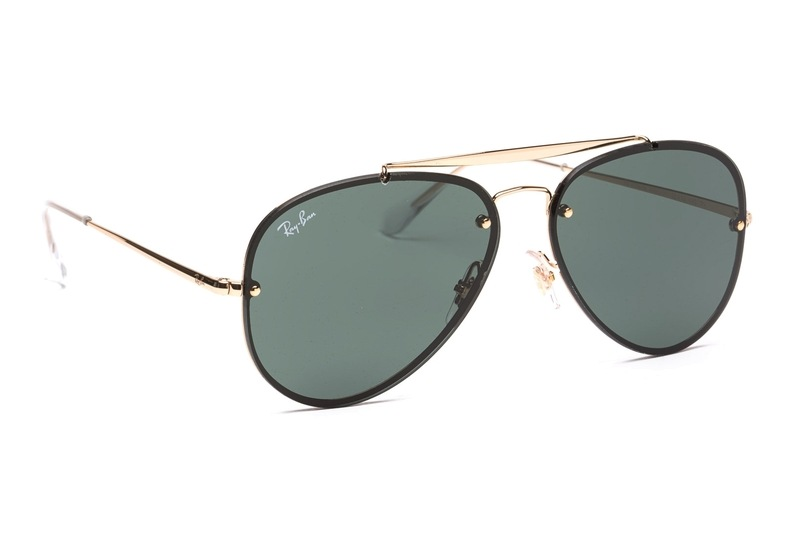Ray-Ban Blaze Aviator RB 3584N 905071 58   Lentiamo.co.uk 3e9d6357ac