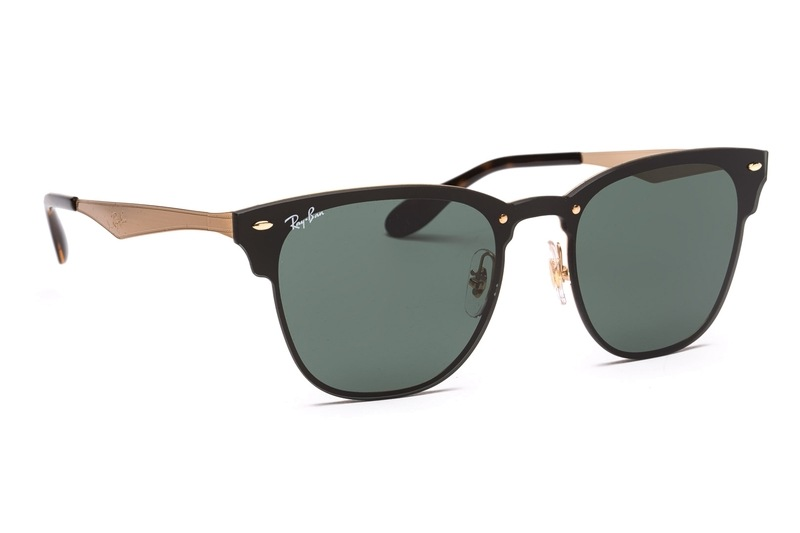 1dc00e10af478 Ray-Ban Blaze Clubmaster RB3576N 043 71 41. × Close. Ray Ban Certified  Reseller 2019 · Gafas de sol ...